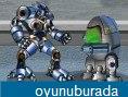 Transformers Demir Yumruk