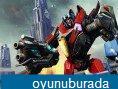 Transformers Yak�n Koruma