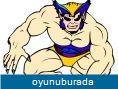 X-Men Boyama