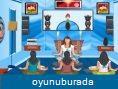 Yoga Odas� Dekorasyonu
