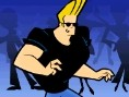 Dansçı Johnny Bravo