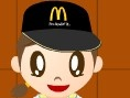 Mc Donalds Ay�n Eleman�