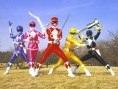 Power Rangers Giydirme 2