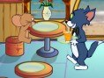 Tom ve Jerry Restaurant